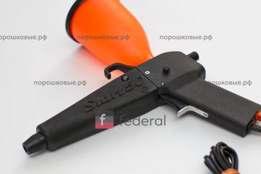 Порошковый пистолет Старт 50