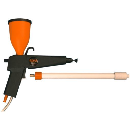 Комбинированный порошковый пистолет Старт-50 Комби