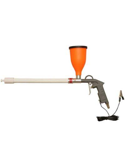 Трибостатитический порошковый пистолет старт 50 трибо