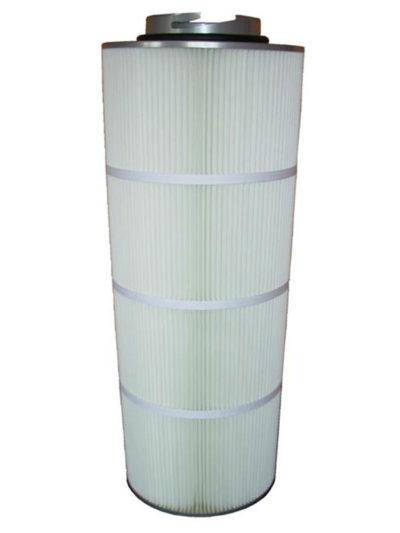 Целлюлозный фильтр для порошковой камеры