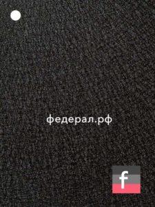 Порошковая краска Бархат Шёлк Коричневый полиэфирный R-696 RAL-8019 PE матовая 180/10